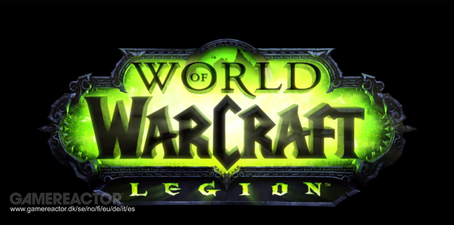 Få din beta-kode til World of Warcraft: Legion lige her!