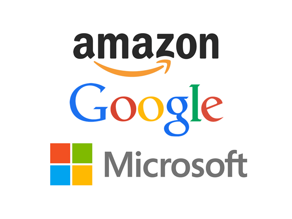 Insider siger at Microsoft, Amazon og Google stadig er ude og shoppe