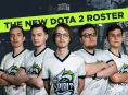 Team Spirit skriver kontrakt med Positive Guys' Dota 2-hold