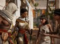 Assassin's Creed Origins - En time i Memphis
