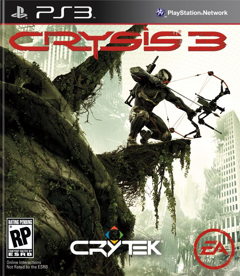 Crysis 3 Crysis3_389821b