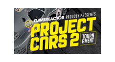 Project Cars Tournament