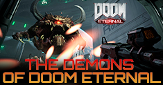 Doom Eternal - 2020