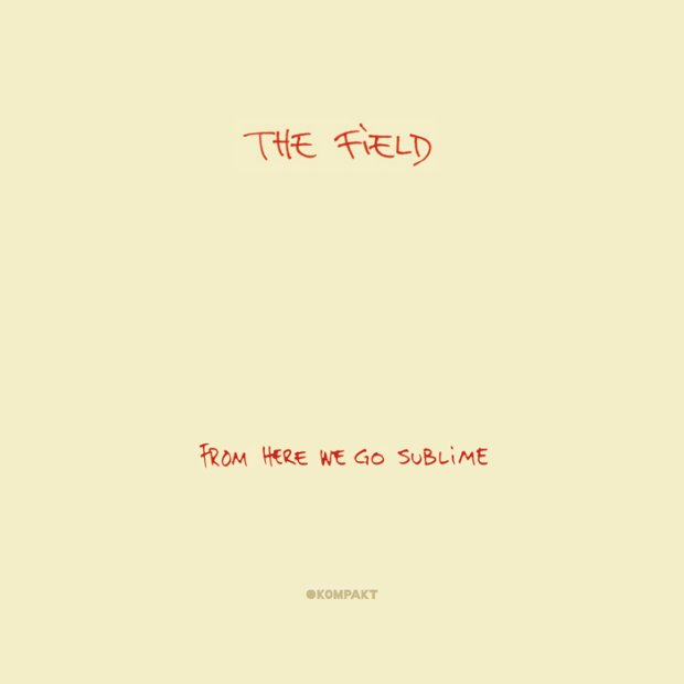 Anbefal mig et album! : The Field