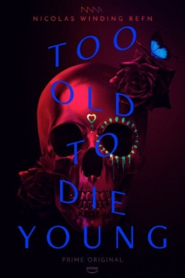 Too Old to Die Young: Amazon serie anmeldelse