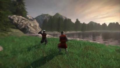 Chivalry: Medieval Warfare - The Black Knight Mod Trailer