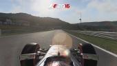 F1 2016 - Austria Flying Lap Trailer