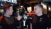 SteelSeries - Johnny Skov Interview