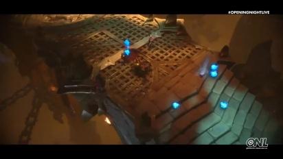Darksiders Genesis Trailer World Premiere - Gamescom Opening Night Live