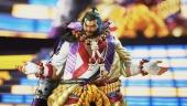 Tekken 7 - Ganryu Announcement & Release Date Trailer