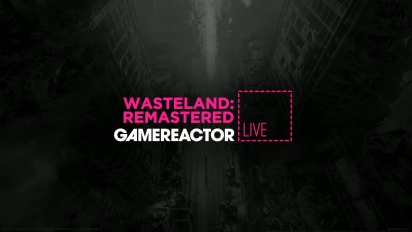 Wasteland Remastered - Livestream Replay