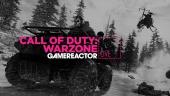 Call of Duty: Warzone - Console Livestream