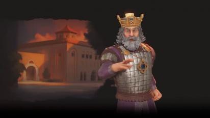 Civilization VI - First Look: Byzantium
