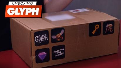 Glyph - Unboxing