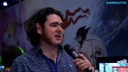 The Banner Saga 2 - John Watson Interview