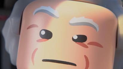 Lego Dimensions - Doctor Doctor Doctor Trailer