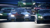 Assetto Corsa Competizione - Early Access Release 3 Trailer