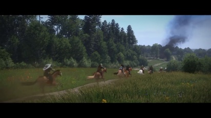 Kingdom Come: Deliverance - Band of Bastards Teaser