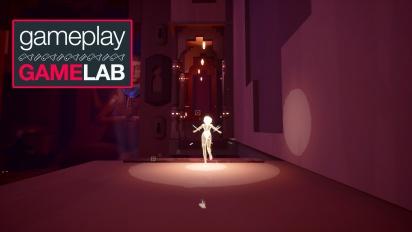 Relight - Gamelab Gameplay