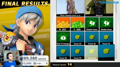 Super Smash Bros. Ultimate - Ver. 4.0.0 Livestream Replay