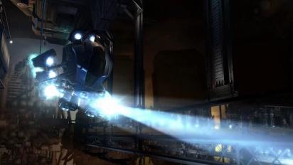 Dead Space 2 - Severed DLC trailer