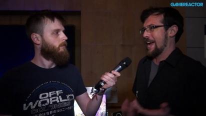 Adult Swim Games - E3 Lineup Interview