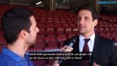 Pro Evolution Soccer 2017 - PES 2017 Legends: Belletti Interview