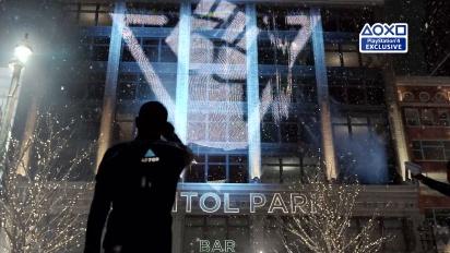 Detroit: Become Human - E3 2017 Trailer