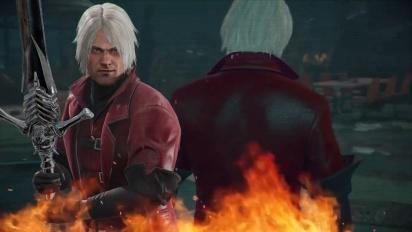 Dead Rising 4 - Capcom Heroes Trailer