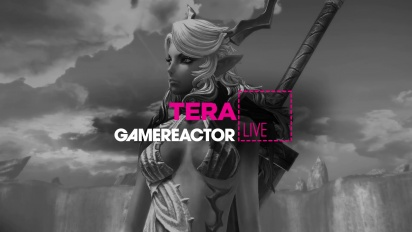 Tera - PS4 Livestream Replay