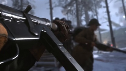Call of Duty: WWII -– Divisions Overhaul Preview