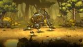 SteamWorld Quest - Nintendo Switch Announcement Trailer