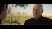 Star Trek Picard - Official Trailer Prime Video