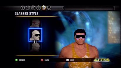 WWE All Stars - Trailer