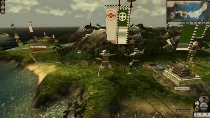 Total War: Shogun 2 - Dev Diary #2 part 1