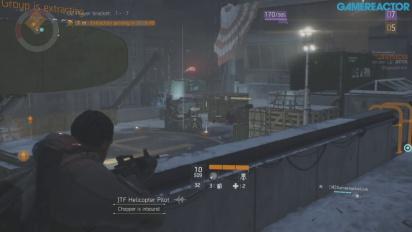 Gamereactor Plays - The Division Beta Dark Zone