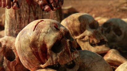 Conan Exiles - Announcement Trailer
