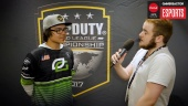 COD Champs 2017 – Matt 'Formal' Piper Interview