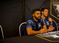 COD Champs 2017 – Final Press Conference – Team EnVyUs