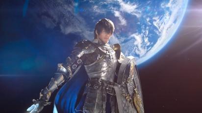 Final Fantasy XIV: Endwalker - Teaser Trailer
