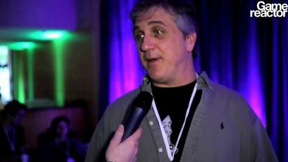 GDC 11: Torchlight XBLA-lancerinsinterview