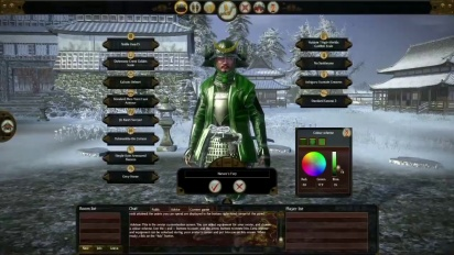 Total War: Shogun 2 - Multiplayer Tutorial Part 1
