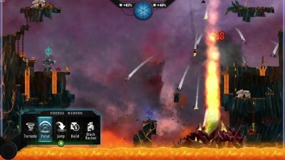 Mayan Death Robots - Huracan & Tohil Showcase