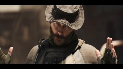 Call of Duty: Modern Warfare - Launch Gameplay Trailer