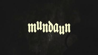 Mundaun - Announcement Trailer