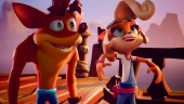 Crash Bandicoot 4: It's About Time - Gameplay Launch Trailer