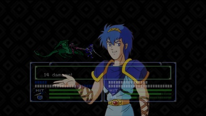 Fire Emblem: Shadow Dragon and the Blade of Light - Marth: Man, Myth, Legend
