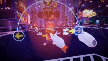 Traffic Jams - PS VR Launch Trailer