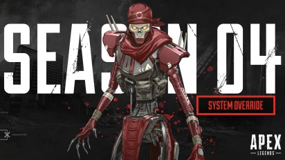 Apex Legends - Season 4: System Override (Sponsored #3)