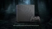 The Last of Us Part II - Limited Edition PS4 Pro Bundle